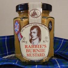 RABBIE'S BURNIE MUSTARD