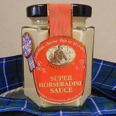 UNCLE ROY'S SUPER HORSERADISH SAUCE